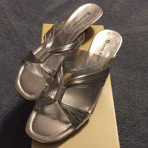Etienne Aigmer Slip-on Sandals